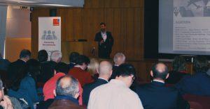MAEIL reúne mais de 80 participantes entre Lisboa e Porto sobre Carga Aérea