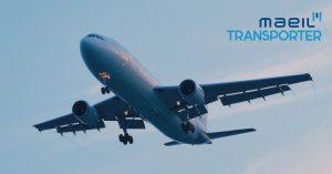 Transporter integrado com a SATA para emissão do eAWB