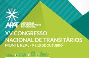 MAEIL marca presença no XV Congresso Nacional de Transitários da APAT