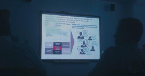 """MAEIL presente na Sessão """"Redes de Abastecimento Digitais"""""""