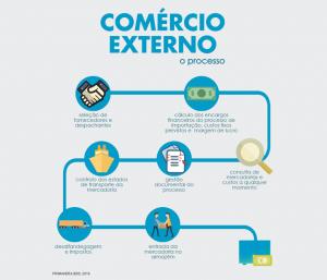 Comércio Externo, Agilidade nos processos de importação