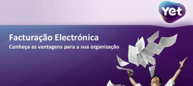 Faturação Eletrónica YET: Introdução