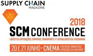 MAEIL no SCM Conference 2018