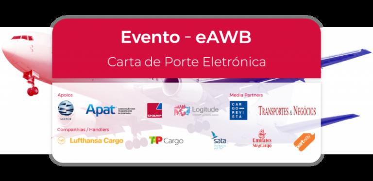 eAWB – Carta de Porte Eletrónica