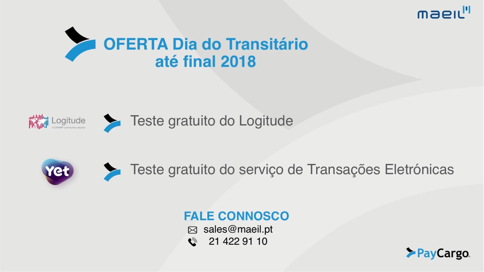CAMPANHA DIA DO TRANSITÁRIO