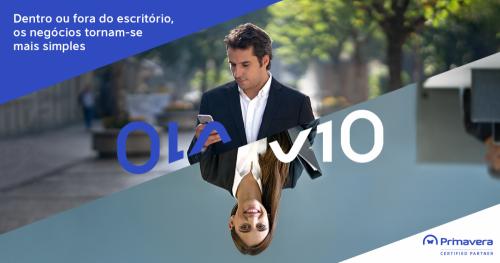 V10 – Integração Encomendas Contabilidade