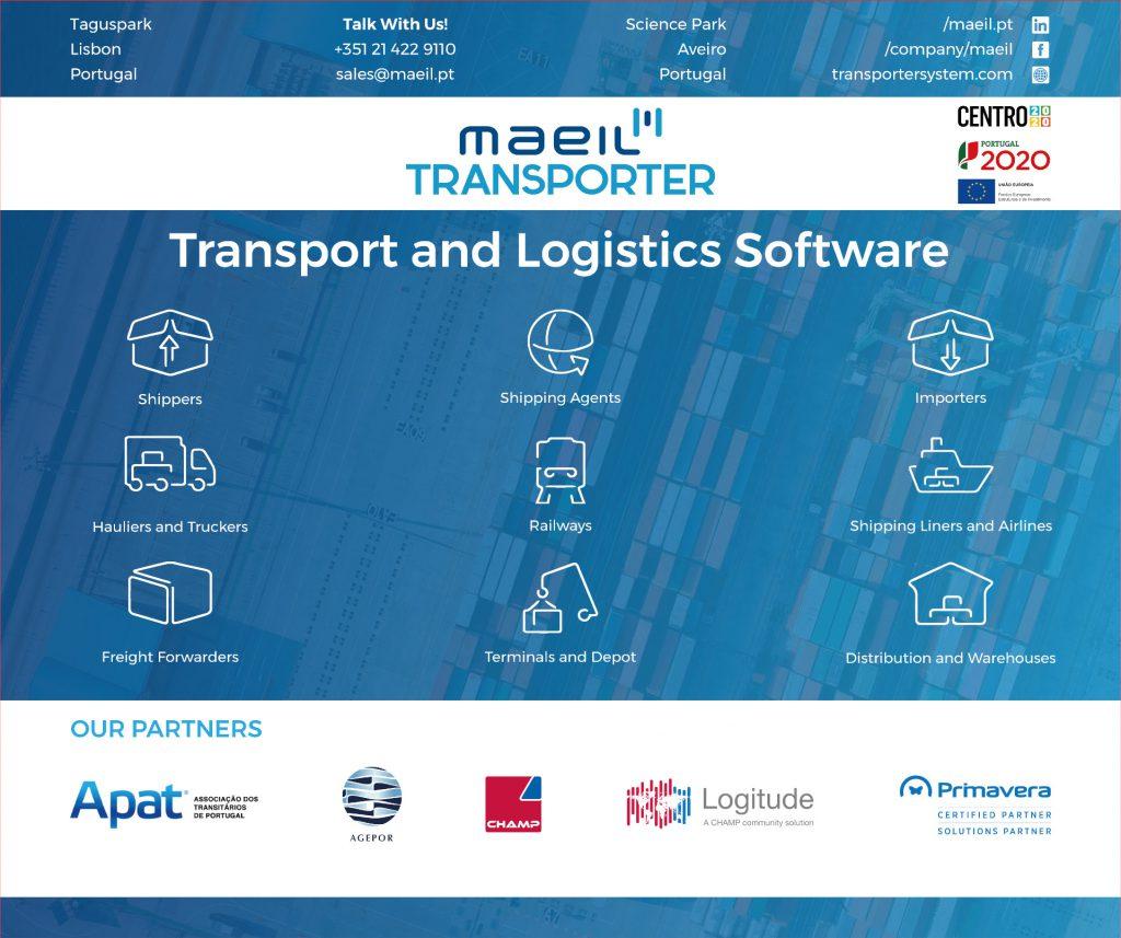 Maeil transport logistics 2019