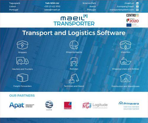 MAEIL Transport Logistic 2019
