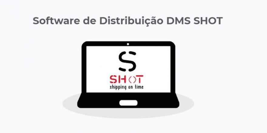 DMS SHoT – Pedidos de Transporte