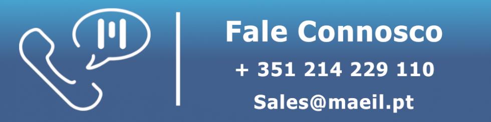 imagem com contactos da maeil telefone: +351 214 229 110 sales@maeil.pt