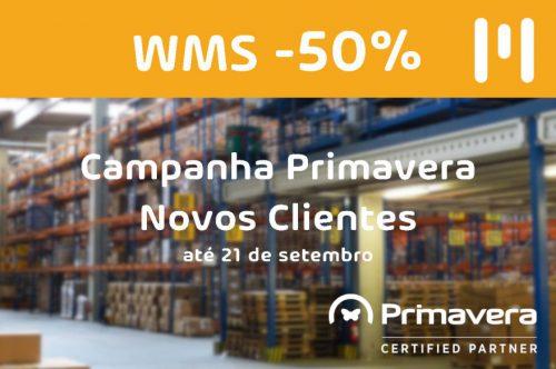 WMS EYE PEAK com Desconto de 50%