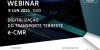 MAEIL – Webinar e-CMR – Digitalização do Transporte Terreste