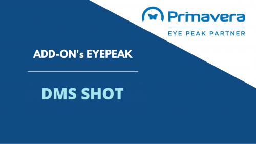 Eyepeak – AddOn DMS Shot